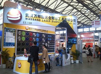 BAUMA fair, 2014, Shanghai China