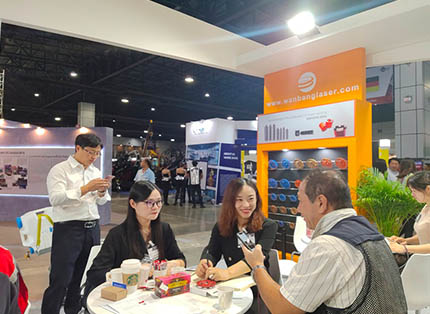 The World of Concrete Asia, 2019, Bangkok